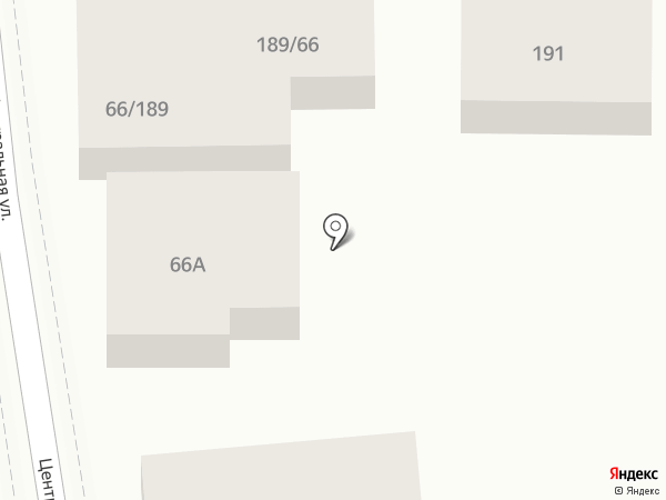ЮМ-Юг на карте Ростова-на-Дону