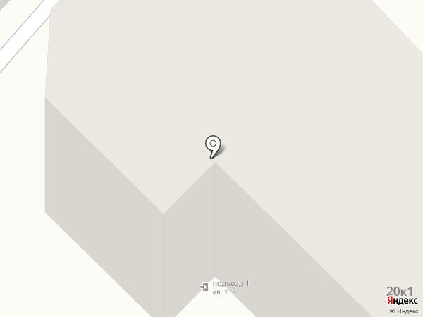 Проекты бань на карте Рязани
