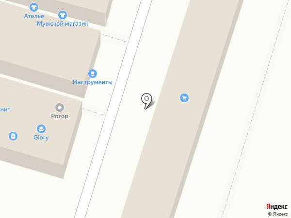 Тандыр23.рф на карте Сочи