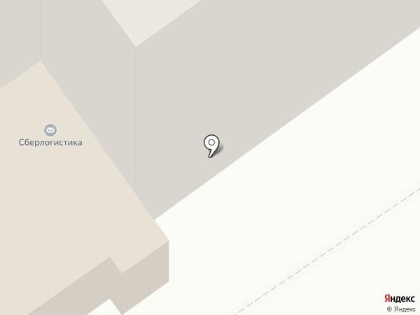 Терминал, Юго-Западный банк Сбербанка России на карте Батайска