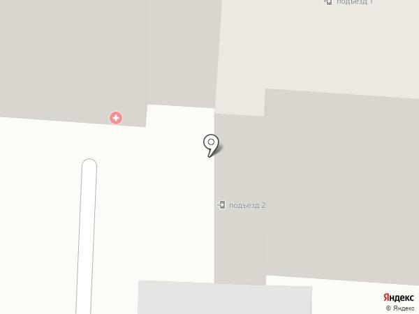 PenaMaster на карте Ростова-на-Дону