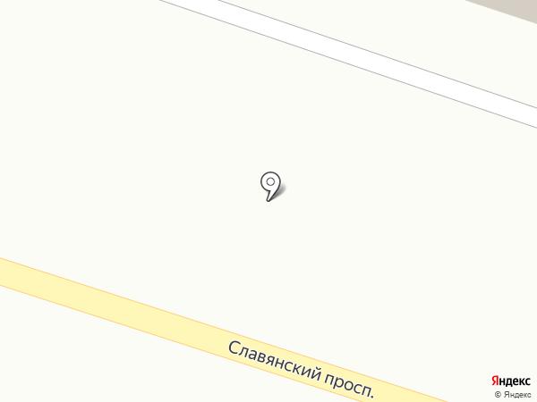 Душевная Кухня на карте Рязани