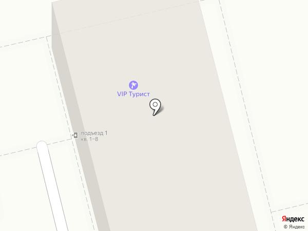Фарм Групп на карте Батайска