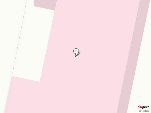 Городская больница №9 на карте Сочи