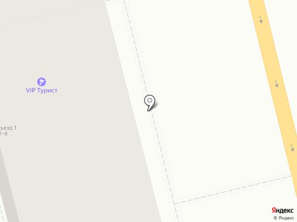 Дон-МТ на карте Батайска