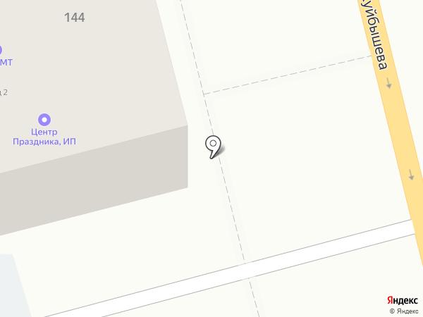Оценка + на карте Батайска