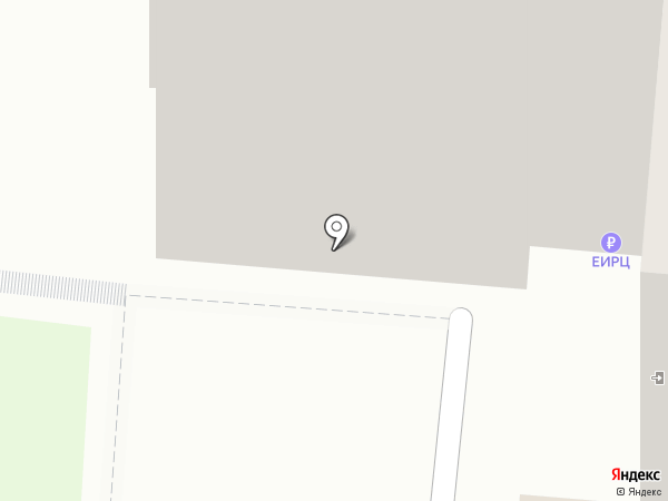Единый информационно-расчетный центр на карте Ростова-на-Дону