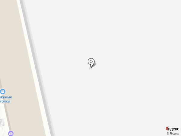 Банкомат, Мособлбанк, ПАО на карте Батайска