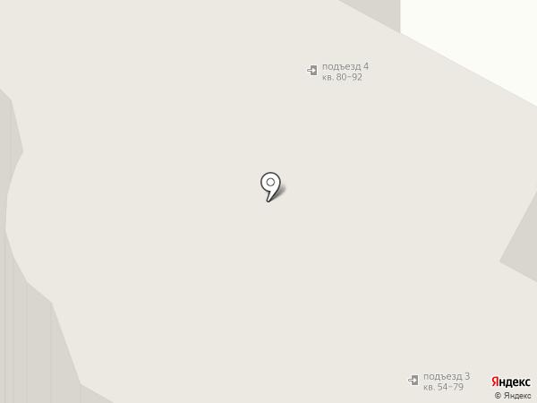 Гауди на карте Рязани