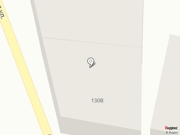 У Оксаны на карте Сочи