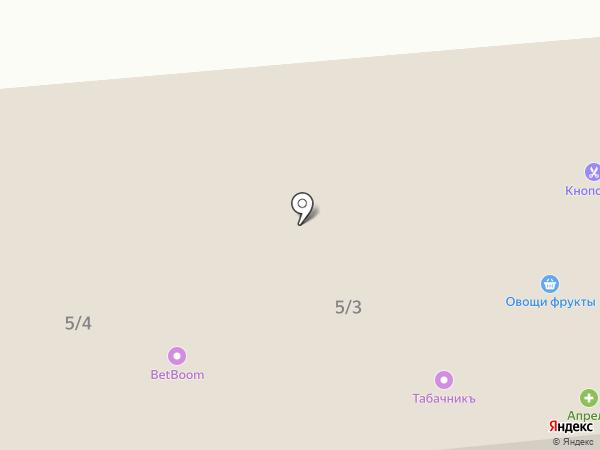 Рай на карте Батайска