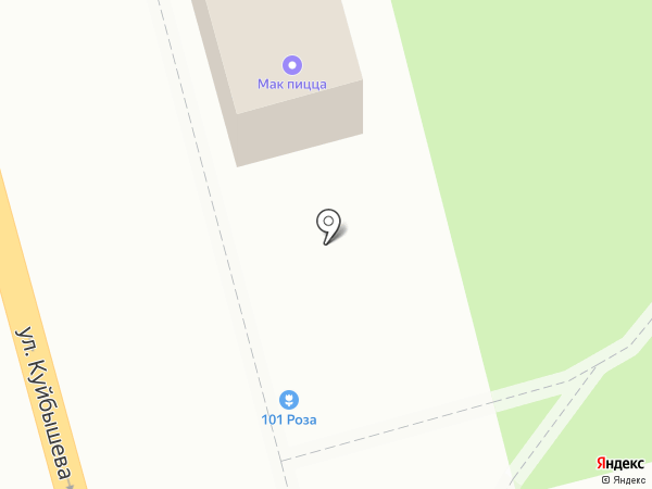 Varta на карте Батайска