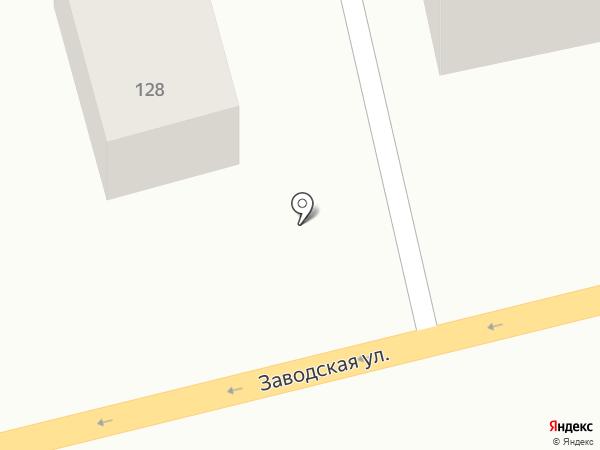 Галерея массива на карте Батайска