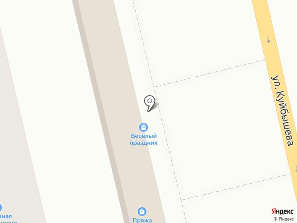 КайроС на карте Батайска