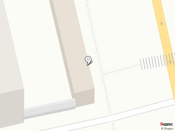 Живое пенное на карте Батайска