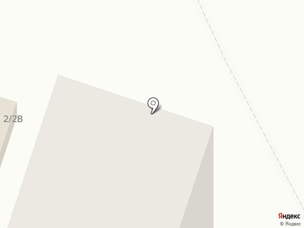 Ковчег на карте Сочи