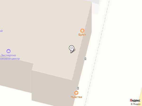Буфет на карте Рязани