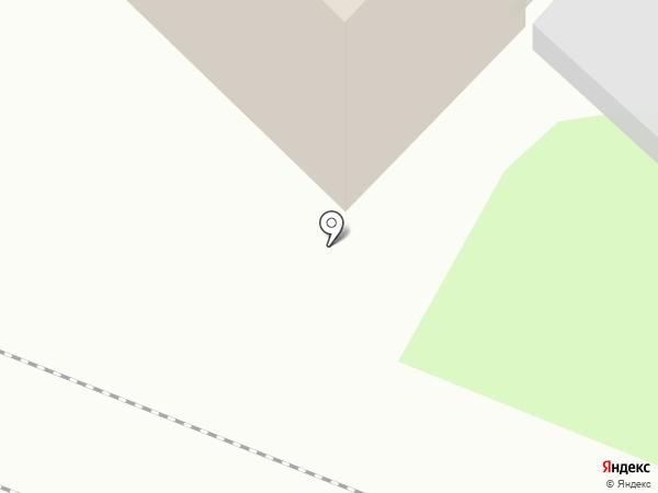 Айселл Ворк на карте Рязани