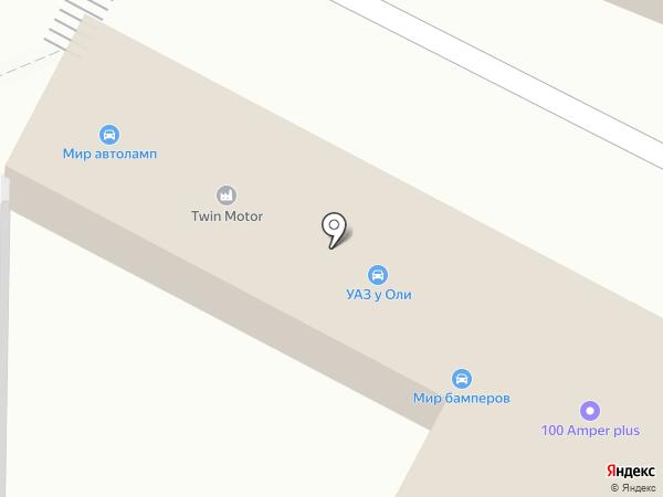 Токарный цех на карте Сочи