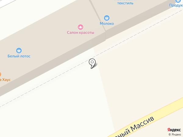 Лакомка на карте Батайска