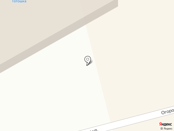 Горбушка на карте Батайска