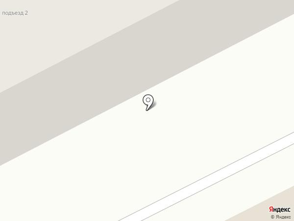 La pizza на карте Батайска