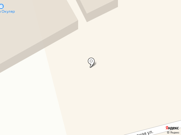 Мясной ряд на карте Батайска