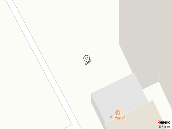 Вероника на карте Батайска