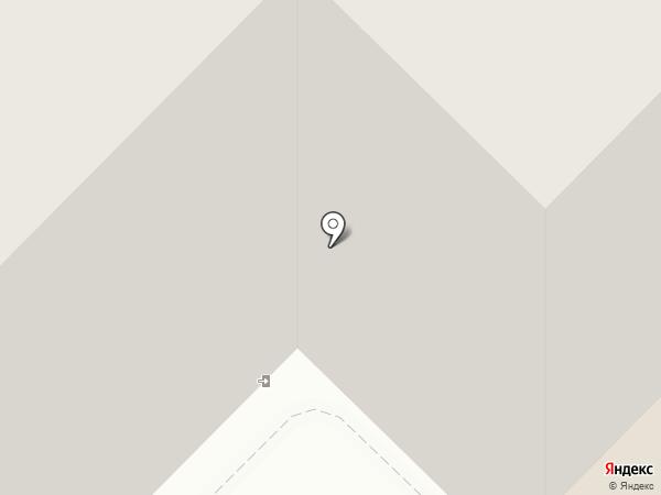 Центр охраны материнства и детства на карте Рязани