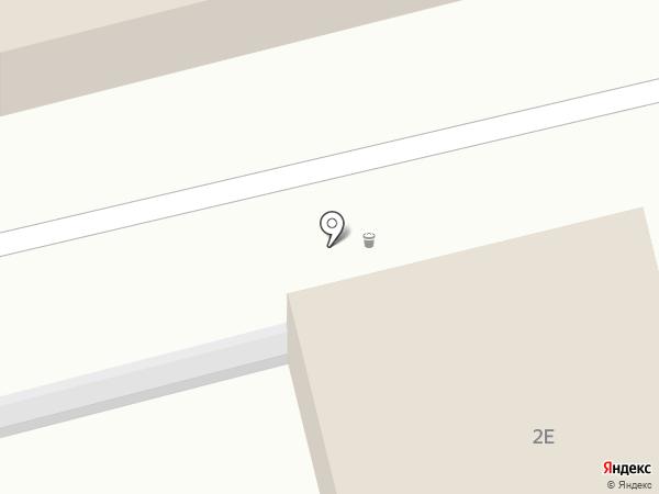 ИФНС на карте Батайска