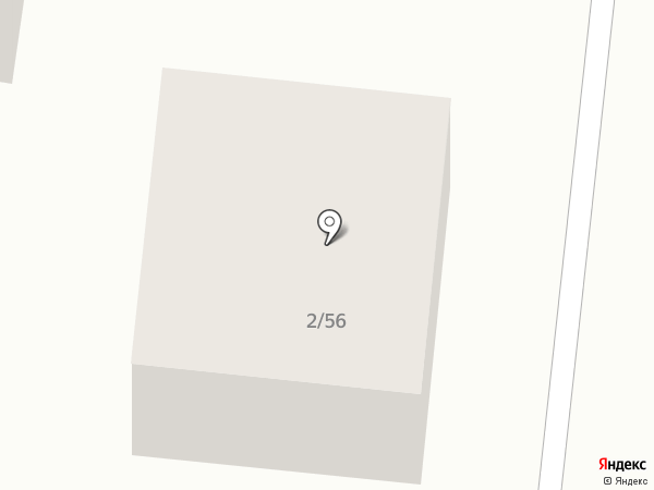 Юрьевский на карте Сочи