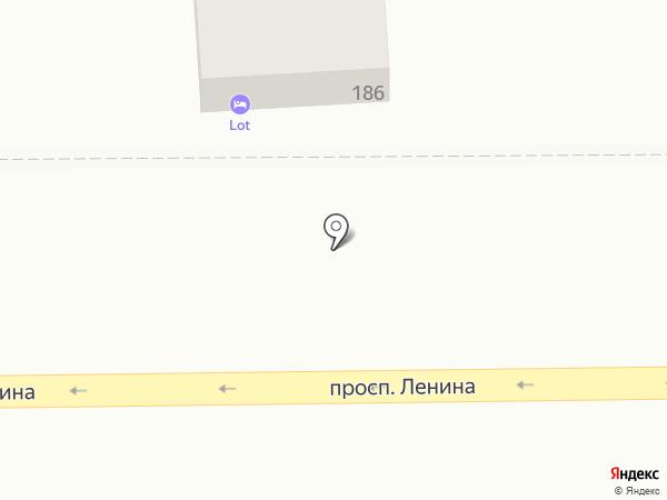 MyThai на карте Ростова-на-Дону