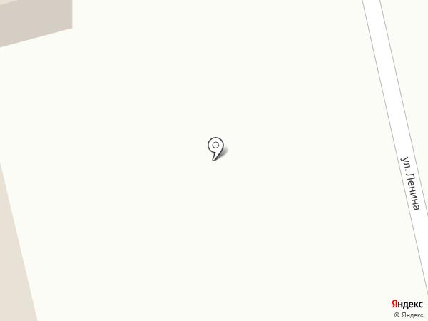 Управление гражданской защиты на карте Батайска