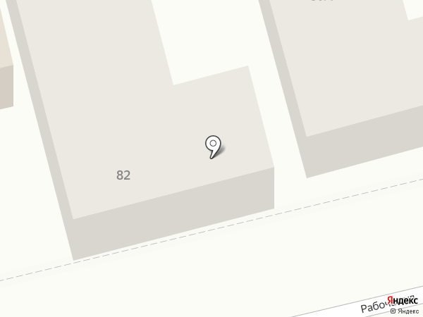 Family House на карте Батайска