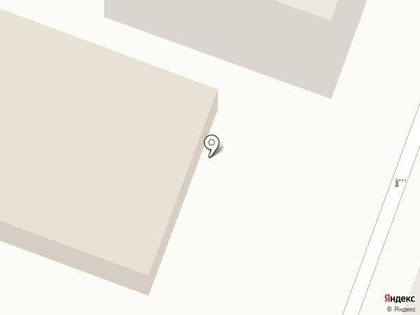 Аннушка на карте Сочи