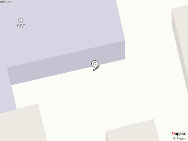 Банкомат, КБ Центр-инвест на карте Батайска