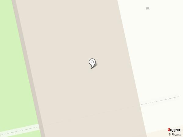 Городской культурно-досуговый центр на карте Батайска