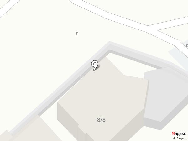 LI`FRANC на карте Сочи