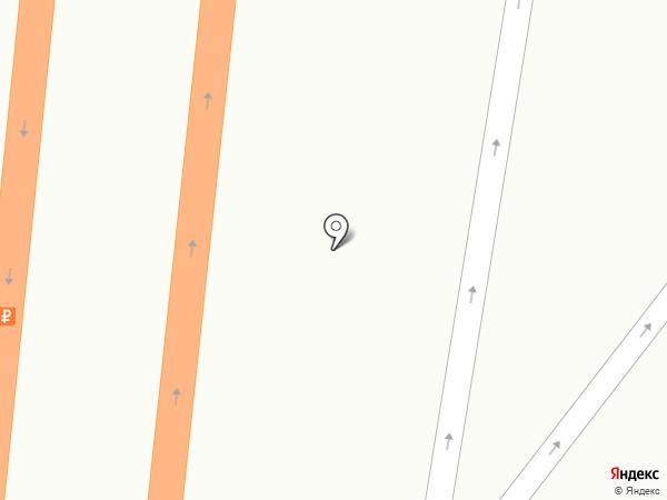 АЗС ЛУКОЙЛ на карте Батайска
