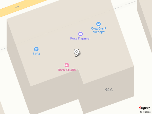 TN-GROUP на карте Ростова-на-Дону