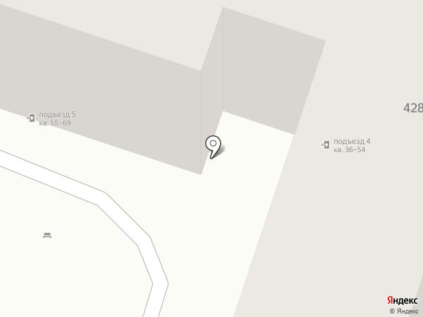 СМК-ЮГ на карте Батайска
