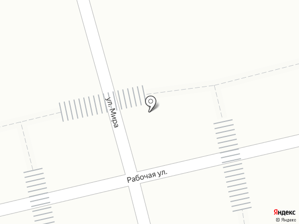 Адвокат Астапова Е.В. на карте Батайска