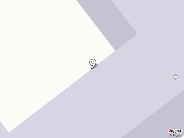 Техникум на карте Батайска