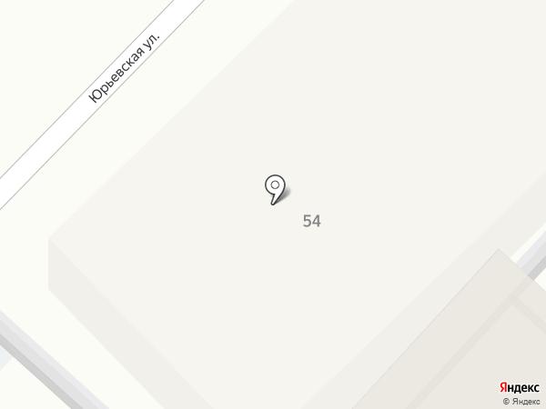 Приоритет-Топаз на карте Сочи