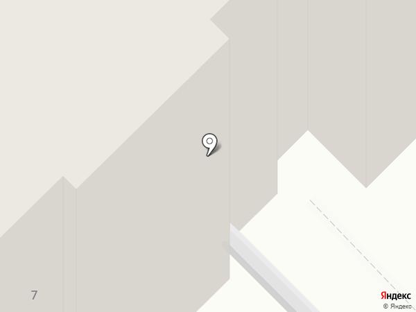 Рязанский многофункциональный центр безопасности на карте Рязани