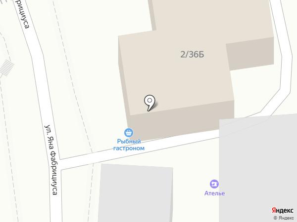 Живое пиво на карте Сочи