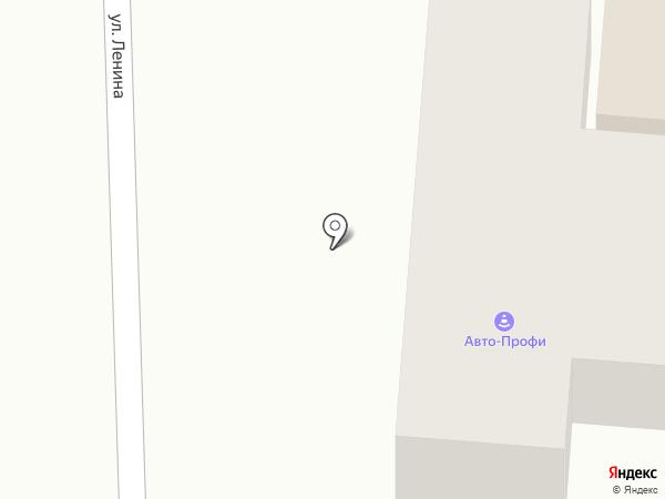 Вита на карте Батайска