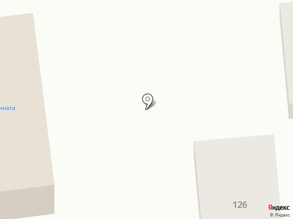 Аптечный склад на карте Батайска