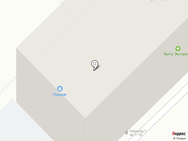 Сбербанк, ПАО на карте Рязани