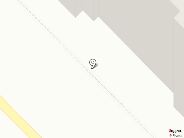Jasmin на карте Рязани